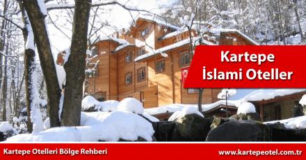 kartepe islami oteller