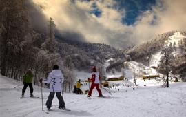 kayak ders ücretleri