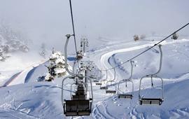 kartepe kayak turları