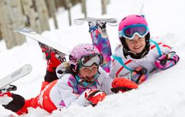 kayak merkezi otelleri